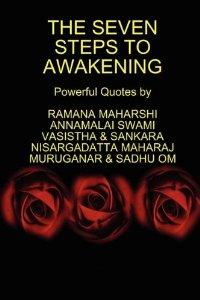 THE-SEVEN-STEPS-TO-AWAKENING-Ramana-Maharshi-Nisargadatta-Maharaj-Vasistha-Sankara-Sadhu-Om-Mu-wallpaper-wp429828