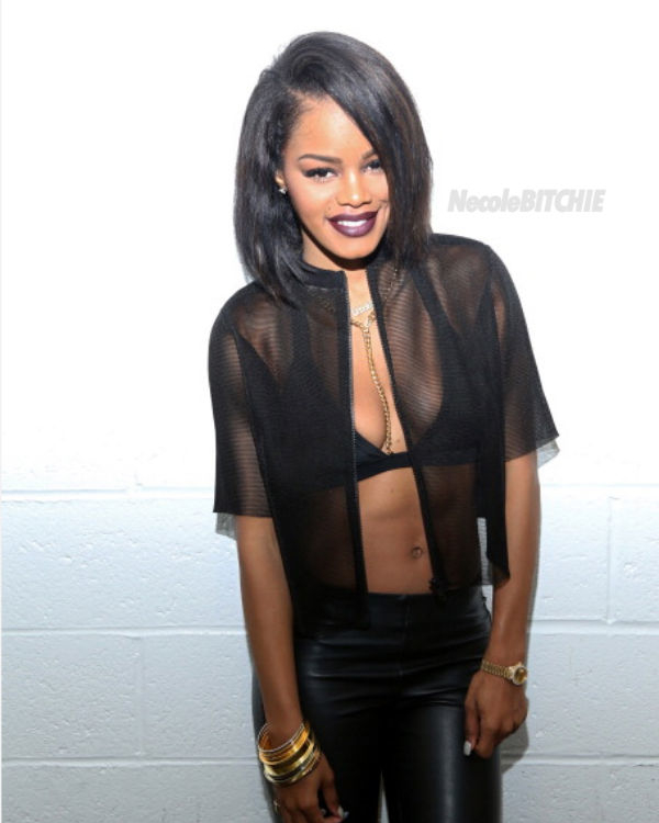 Teyana-Taylor%E2%80%99s-All-Black-Outfit-From-Park-wallpaper-wp48011072
