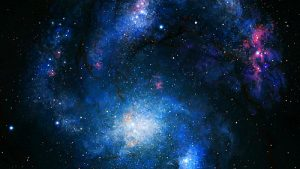 Galaxy wallpaper