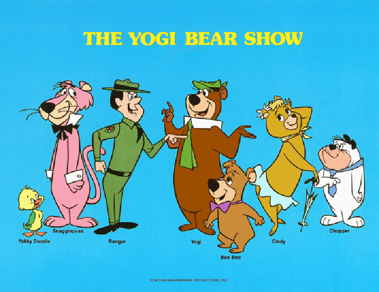 The-Yogi-Bear-Show-wallpaper-wp46010813-2