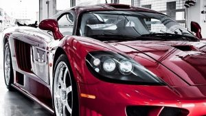 Saleen behang