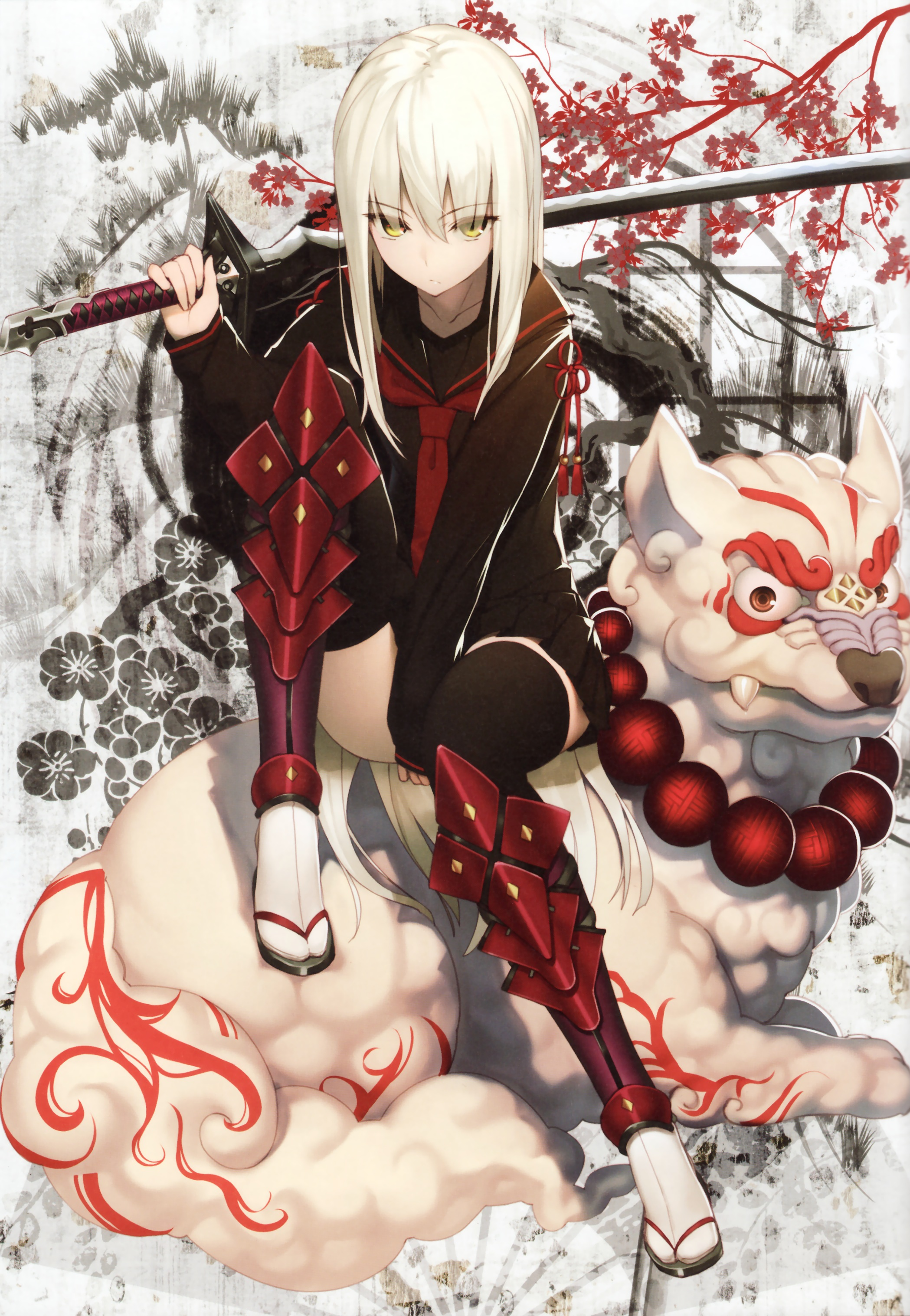 This-girl-somehow-resembles-Saber-so-much-but-with-a-little-twist-of-the-costume-from-Akame-ga-Kill-wallpaper-wp429930