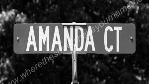 Amanda tapetti