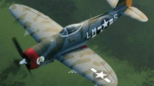P 47 Thunderbolt wallpaper