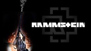 Till Lindemann (Desktop ) wallpaper
