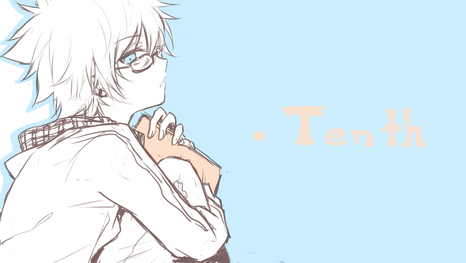 Tsuna-by-Akarii-wallpaper-wp48011454
