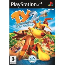 Ty-The-Tasmanian-Tiger-Bush-Rescue-for-Sony-Playstation-PS-from-EA-Games-SLES-wallpaper-wp50013354