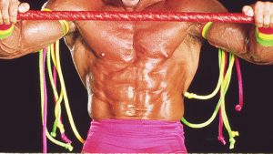 FOTOS DE ULTIMATE WARRIOR wallpaper