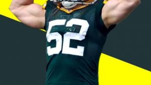 PACKERS papier peint GreenBay