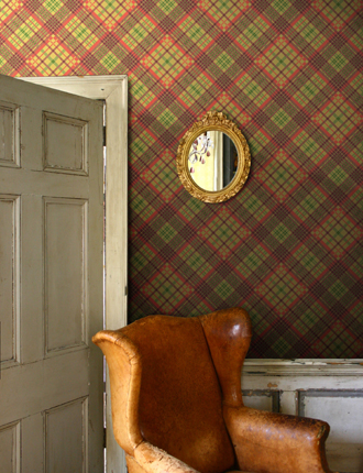 Vivienne-Westwood-Tartan-English-Countryside-chic-available-at-walnut-wall-wallpaper-wp4210411-2