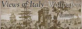 antique scenes anew wallpaper