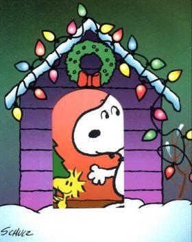 A Charlie Brown Christmas wallpaper