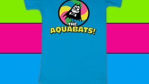 Aquabats Tapete