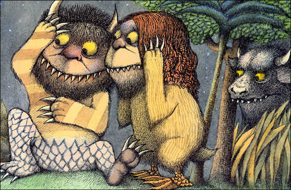 Where-The-Wild-Things-Are-by-Maurice-Sendak-wallpaper-wp540524