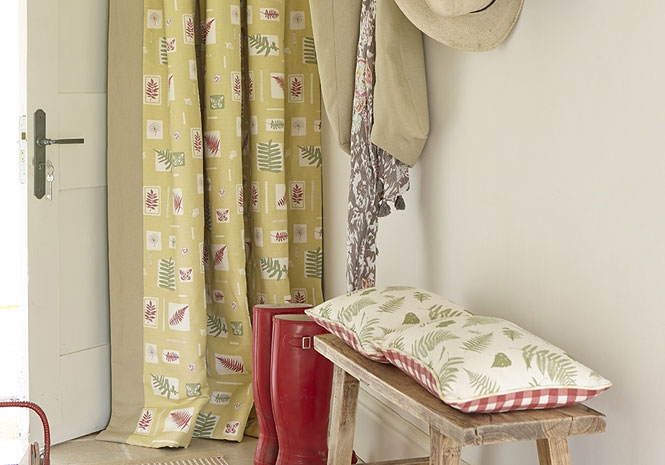 Fond d 39 cran int rieur vanessa arbuthnott page 3 de 3 for Woodlands fabric and interiors