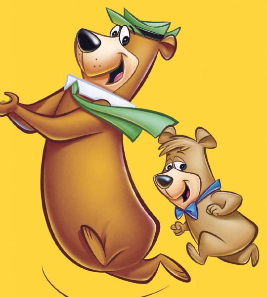 Yogi-Bear-and-Boo-Boo-wallpaper-wp46011817-2