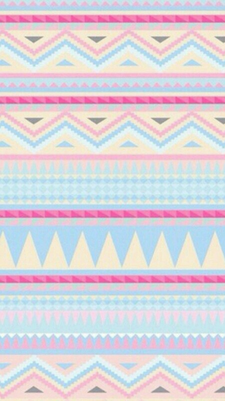 adorable-girly-shades-tribal-print-wallpaper-wp4603498