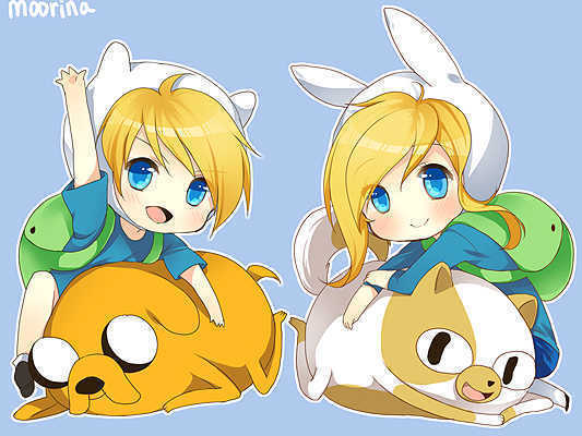 anime-adventure-time-What-would-u-rather-have-Adventure-Time-in-Adventure-Time-With-Finn-wallpaper-wp5204078