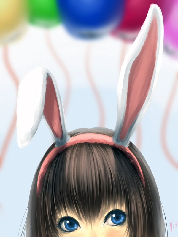 anime-bunny-ears-cute-girl-wallpaper-wp5403302
