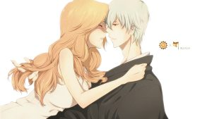 casais anime wallpaper