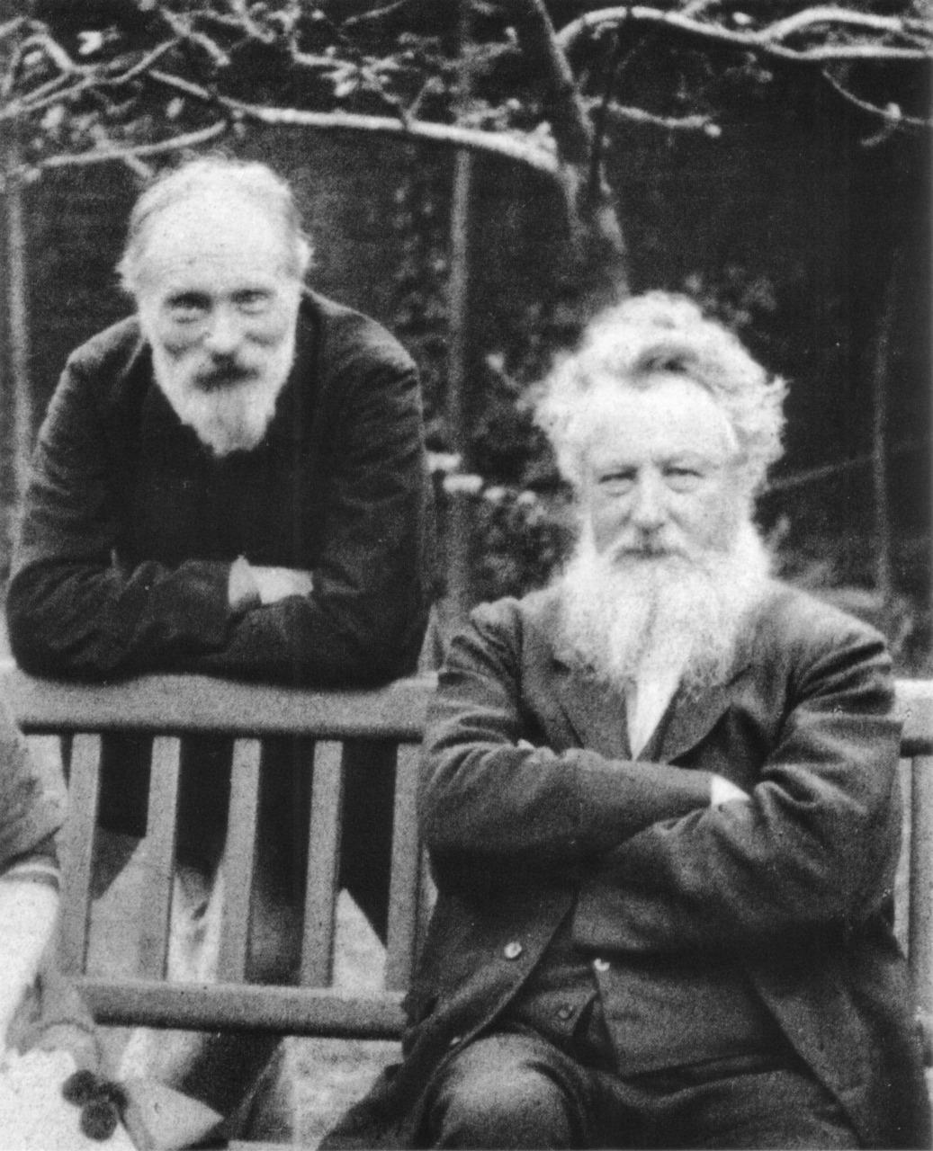 artists-William-Morris-and-Edward-Burne-Jones-wallpaper-wp4404606