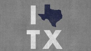 Texas tapetti
