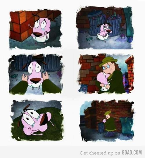 aw-baby-courage-the-cowardly-dog-wallpaper-wp6002167