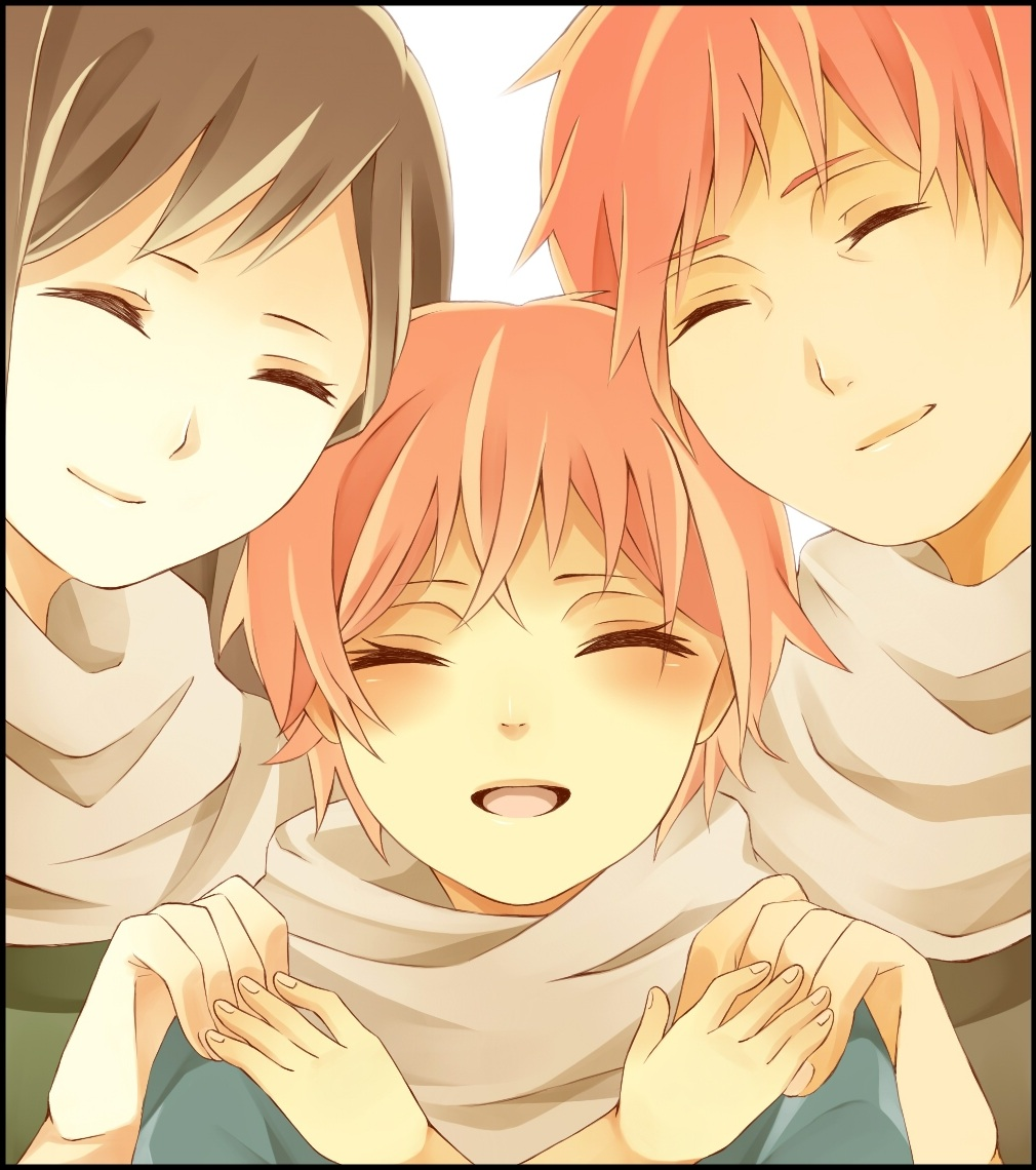 awwwwwww-Sasori-s-family-wallpaper-wp5403476
