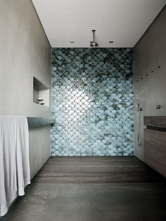 bathroom-open-shower-with-tile-feature-wall-tiles-are-hand-glazed-scalloped-fish-scale-wallpaper-wp5602257