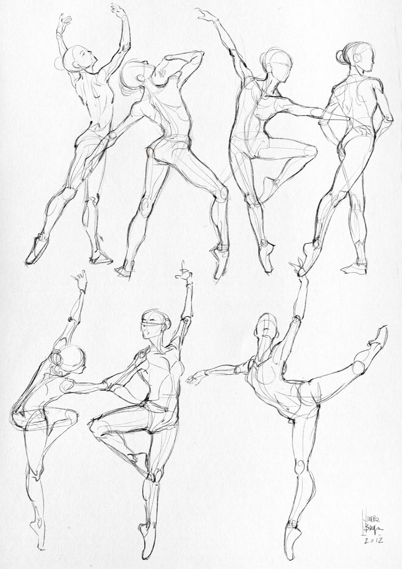 bfbabcecaaf-dancer-drawing-ballerina-drawing-wallpaper-wp5004905