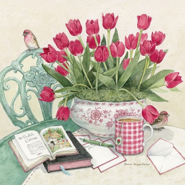 birds-and-tulips-Bonnie-Heppe-Fisher-wallpaper-wp424120