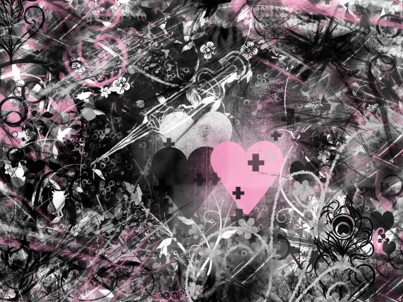 black-Pink-White-by-SilverEmerald-on-deviantART-wallpaper-wp30011954