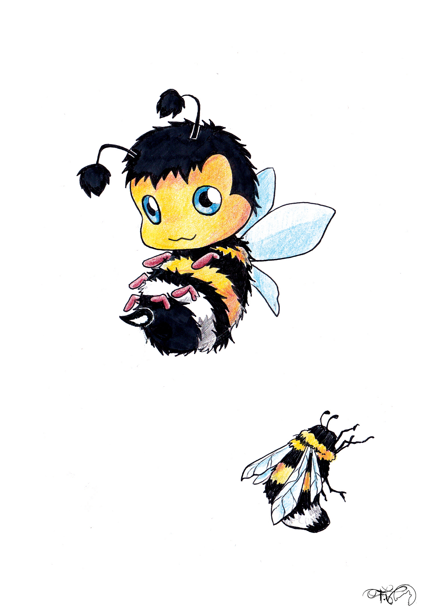 bumble-bee-tattoo-This-guys-a-cutie-wallpaper-wp4405413