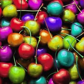 cherries-graphics-odd-Rainbow-Cherries-Background-Theme-Desktop-wallpaper-wp5603799