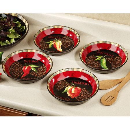 chilli-pepper-kitchen-decor-chili-pepper-serving-bowl-black-red-sale-price-ch-wallpaper-wp5804556