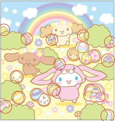 cinnamoroll-and-friends-Easter-wallpaper-wp4003955-1