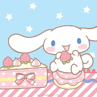 cinnamoroll-yummy-cake-wallpaper-wp4003980