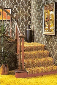 classic-s-flock-and-foil-earth-tones-and-shag-carpeting-wallpaper-wp4003990-1