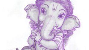 gauri putra vinayaka Lord Ganesha wallpaper