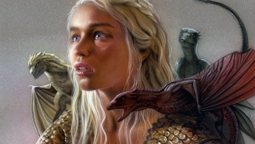daenerys-targaryen-game-of-thrones-movie-HD-canvas-Poster-Printed-on-Cloth-Canvas-Canvas-Poster-wallpaper-wp3404397