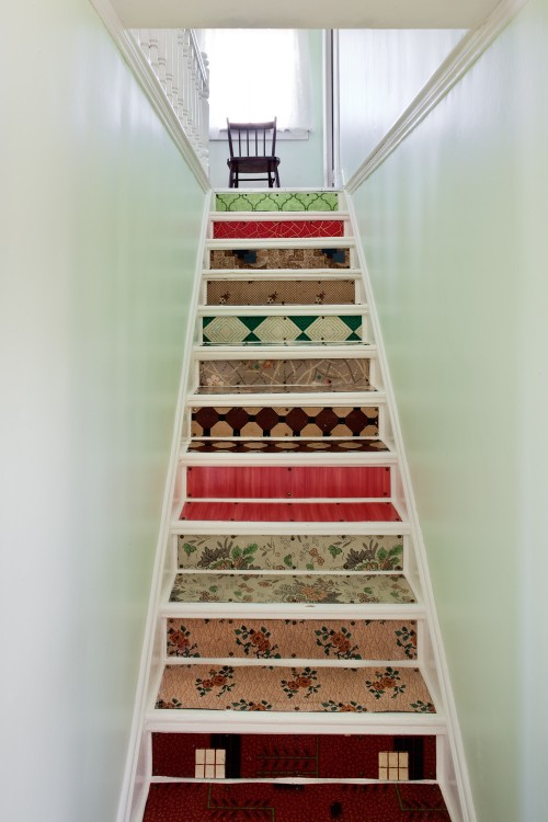 decades-worth-of-of-vinyl-and-linoleum-flooring-are-used-from-oldest-to-newest-to-refurbish-these-wallpaper-wp4805833