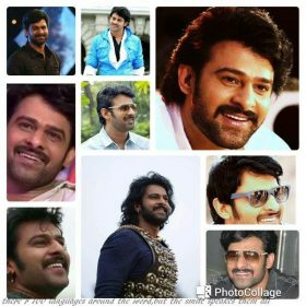 prabhas darling wallpaper