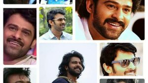 Prabhas querida wallpaper