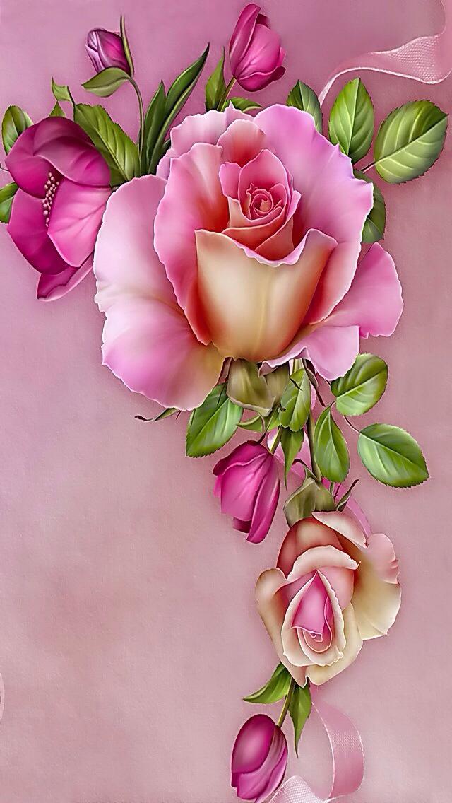 ecddeedccdd-rock-flowers-the-flowers-wallpaper-wp3005251