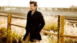 ADAM SCOTT IS HOT! kertas dinding