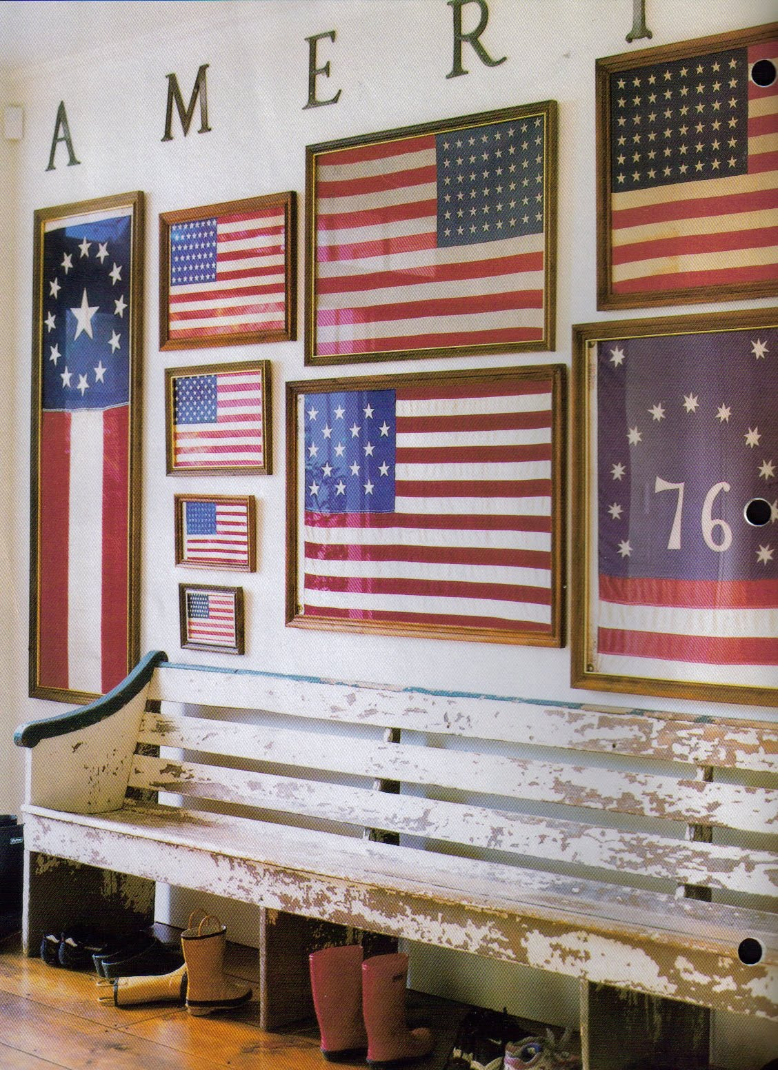 flag-collection-country-living-via-junkgarden-A-Little-Slice-of-America-wallpaper-wp3405582