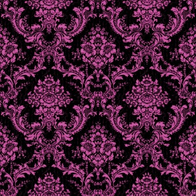 floral-black-and-pink-wall-papers-Image-Pink-And-Black-Ornate-Floral-Tile-wallpaper-wp3005721