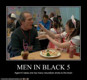 Men in black wallpaper