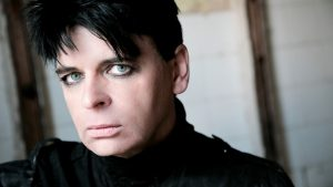 Gary Numan I Love You xx fond d'écran