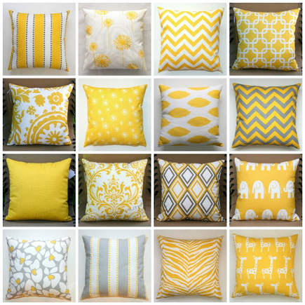 geometric-yellow-fabrics-on-cushions-wallpaper-wp3006057